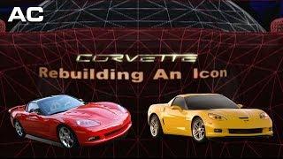 Corvette | Rebuilding An Icon (Documentary)