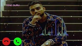 New Punjabi Ringtone mp3  Kya Baat Ae Karan Aujla Ringtone    Kya Baat Aa Ringtone Download Mp3
