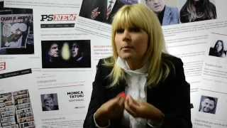 ...despre Romania, cu Laura Chiriac