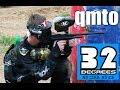qmto Reviews - 32 Degrees Whisper Barrel