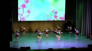 Смуглянка молдованка концертный зал ФСБ России