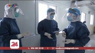 Cách ly phòng dịch - Chìa khóa phòng chống Covid-19 | VTV24