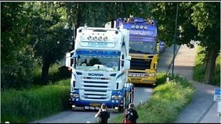 Tolner - Martin Snel Cooiman - Neidhofer - Gebo Trans - Van Setten #Nog Harder Lopik 2011