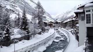Zermatt Ski Resort Guide