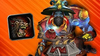This Druid Is UNKILLABLE! (5v5 1v1 Duels) - PvP WoW: Battle For Azeroth 8.1