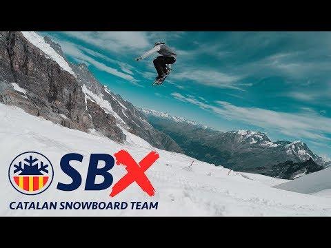 CATALAN SNOWBOARD TEAM  | Joan Pascual & Marc Roure