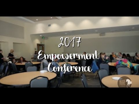 WRRC Empowerment Conference 2017