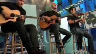 Rough Landing, Holly (acoustic @ Daily Download) - Yellowcard