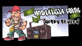Gordy - Nostalgia Critic