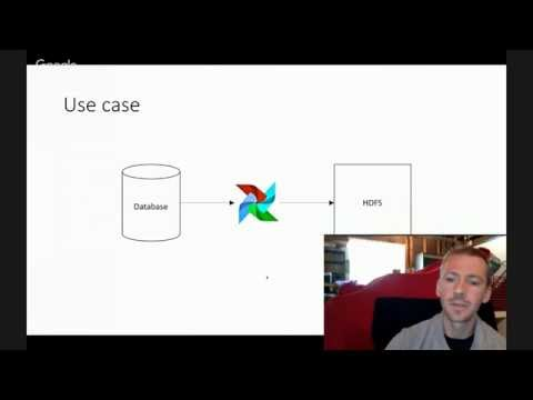 Apache Airflow introduction and best practices