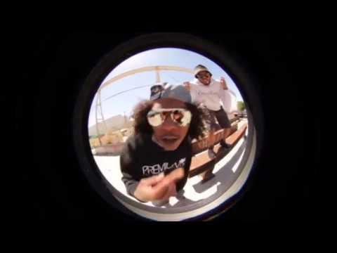 Black Hippy - Say Wassup (No intro, no outro)