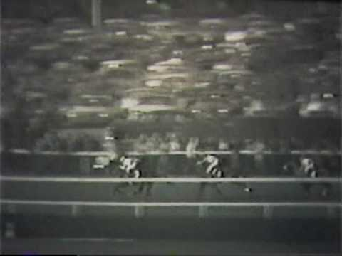 Kelso And The Jockey Club Gold Cup - Part 2