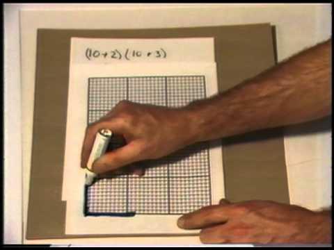 Mortensen Math Video:  Basic Operations 1 Jerry Mortensen Historical