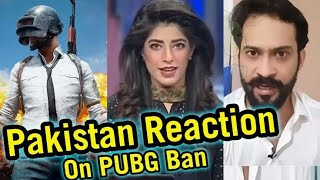 Indian boy Reply to PAKISTAN Media🇵🇰 for TIKTOK banned in India 🇮🇳& funny react on Pubg banned !