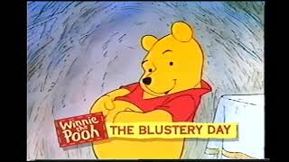 Closing To Winnie The Pooh And A Day For Eeyore 1994 VHS (Version #2)