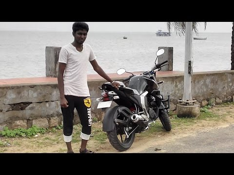 Like Air Filter Sound In Yamaha FZ