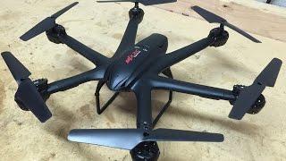 MJX X600 Hexacopter Review