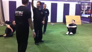 Kogan Self-Defense Video - Spetsnaz Special Tecnique