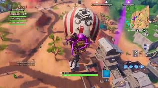 FORTNITE PLAYING WITH SUBS! ( CODE: OUTSIDER_JR )