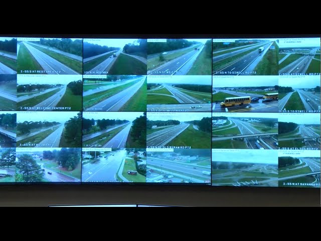 MDOT Suspends Work, Watches Traffic For Holiday Travel