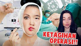 Kisah Para Wanita Yang Doyan Operasi Plastik. Puting Payudara Juga Dioplas!