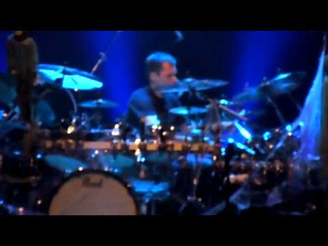 311---applied-science-drum-solo-(full-band)-hd-(halloween-2010-@-atlanta-fox-theatre)
