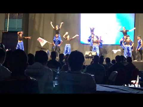ICRA Cultural Night 2017