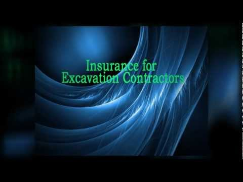 Excavation Contractor Insurance - Omaha, Nebraska
