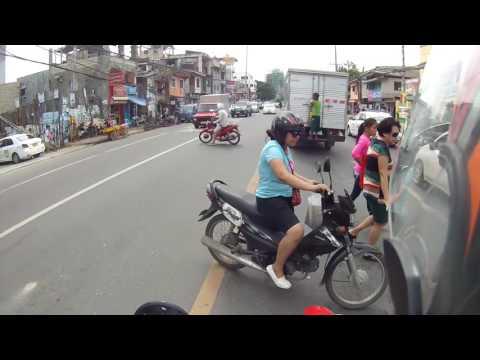 A Day in the Ride : Cebu City
