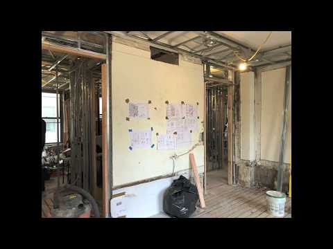 Behind the Scenes - W 81st St. - Complete Get Renovation