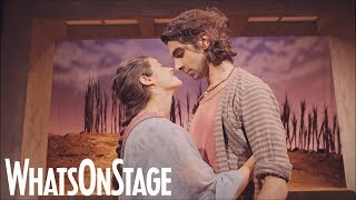 The Village at Theatre Royal, Stratford East   Trailer