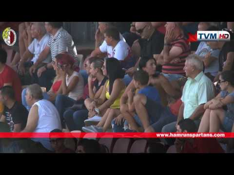 Match Day #8 - Hamrun Spartan 0 vs Sliema Wanderers 3