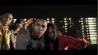 DJ Drivah-Pony Pak ft. Rasskulz, Scarface & Mocromaniac