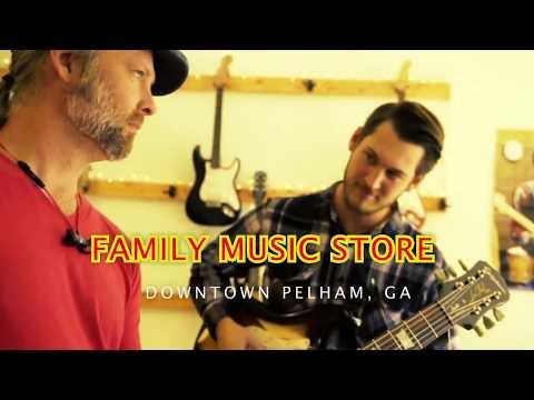 Family Music Store