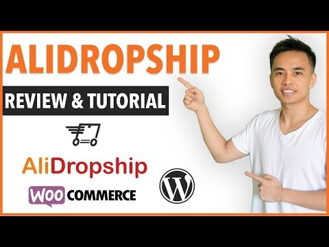 Alidropship Review in 2019 (With Complete Video Review) | Hogan Chua