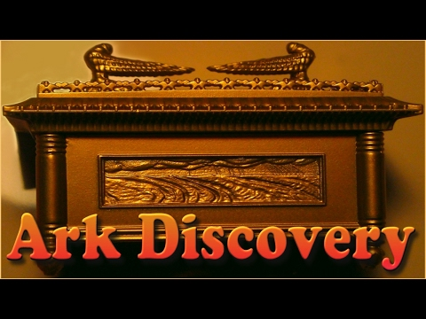How did Ron Wyatt find the Ark of the Covenant? Full Story.