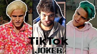 This Viral TikTok Joker Must Be Stopped !!!