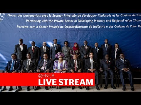 Closing ceremony of the 37th SADC Summit