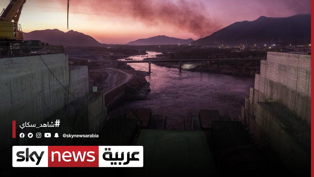الخارجية الأميركية: مفاوضات سد النهضة هي السبيل الوحيد لحل الأزمة  - نشر قبل 3 ساعة
