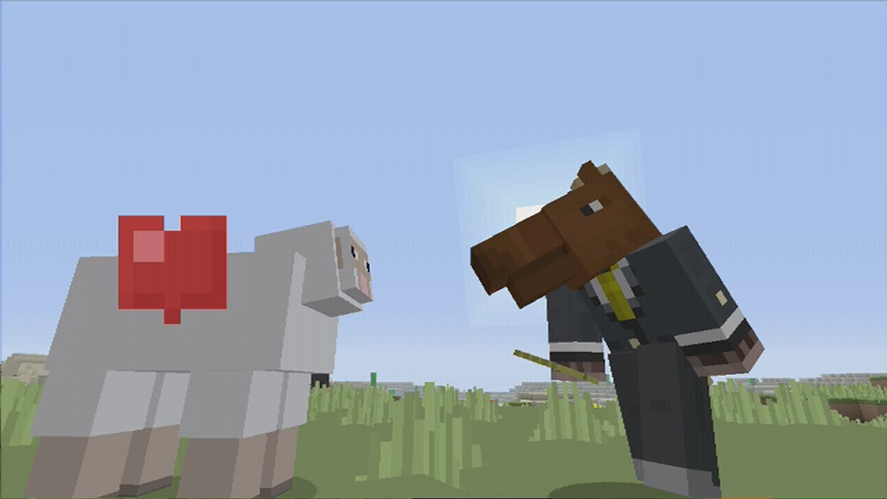 Minecraft Skin Pack 12 Released On Xbox 3120 - CINEMABLEND