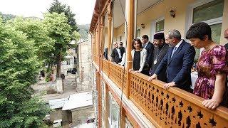 Թբիլիսիից վարչապետը մեկնել է Ջավախք
