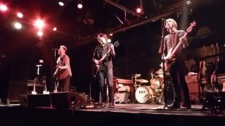 Drive-By Truckers - Play It All Night Long [Warren Zevon cover] (Houston 04.15.16) HD