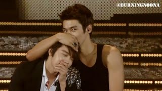 Video Super Junior - Super Real-Life Bromance! (SS4 & SS5 DVD) download MP3, 3GP, MP4, WEBM, AVI, FLV Agustus 2018