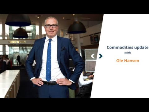 Commodities webinar: Raised growth expectations — #SaxoStrats