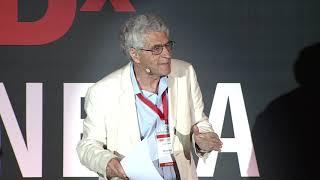 ИСКУССТВО СВОБОДЫ / ART OF FREEDOM | LEONID GOZMAN | TEDxRANEPA