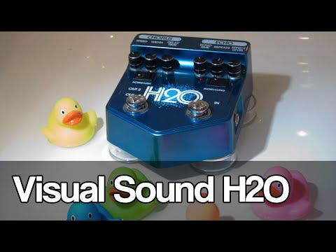 visual sound h2o gear lesson also featuring proco rat youtube. Black Bedroom Furniture Sets. Home Design Ideas
