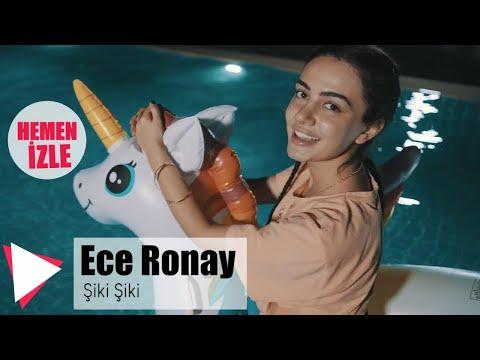 Ece Ronay - Şiki Şiki (Official Video)