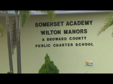 Student Dies After Passing Out At Somerset Village Academy