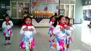 Video Juara 1 lomba gerak dan lagu download MP3, 3GP, MP4, WEBM, AVI, FLV November 2018