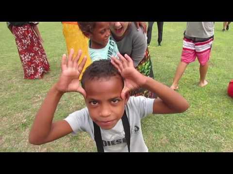 GLA's Fiji: Empowering Island Communities with Emma Bartram